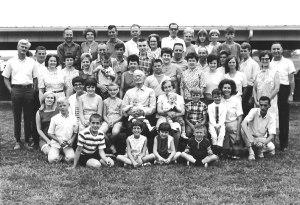 Miner Family reunion