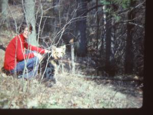 Boys Wife 1974