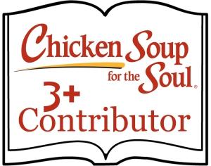 Contributor Badge 3+
