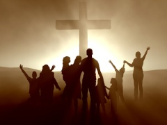 Family-praising-God1